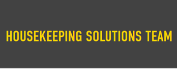 Housekeeping Solutions Team